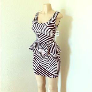 charlotte russe dress size small